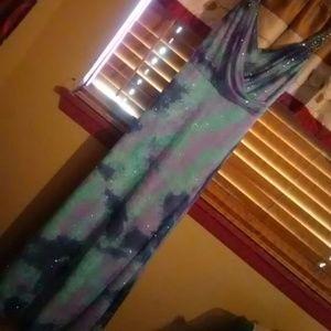 Dress size 3/4