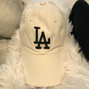 LA dad hat!