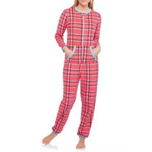 Secret Treasures Plus Size Onesie PJs Sz XXL