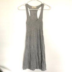 Knit Racerback Dress