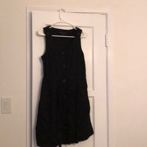 Marc By Marc Jacobs Black Dress
