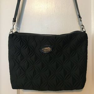 Donna Sharp Crossbody Purse