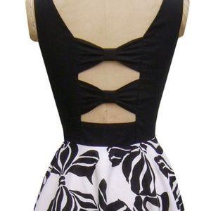 Retro Trashy Diva Holly dress 18/XL