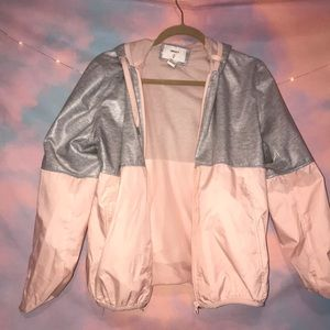 Bomber Jacket- Wind Breaker