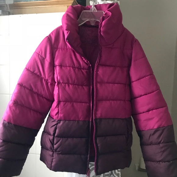 e2c25d64251 Joe Fresh Jackets & Coats | Girls Puffer Jacket | Poshmark
