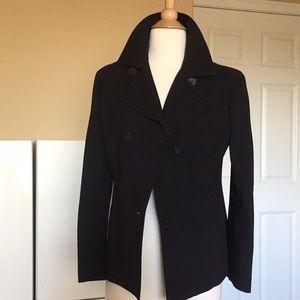 LORO PIANA Trench Style Jacket/Blazer!