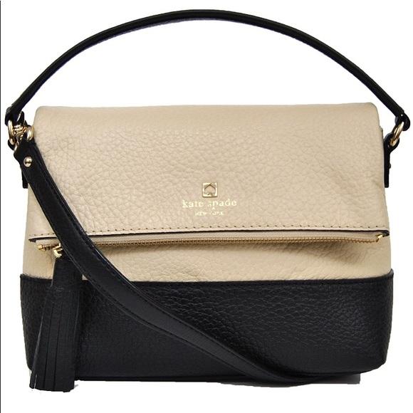 dd4b6969cfbd kate spade Handbags - Kate Spade New York Southport Avenue Mini Carmen