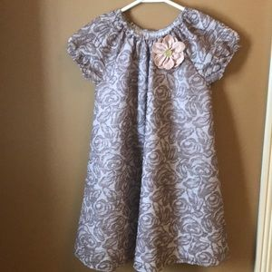 Other - Pippa & Julie girls dress size 6x