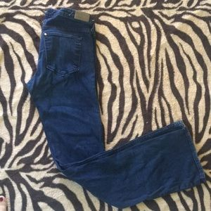 👖 H&M Skinny Bootcut Low Waist jeans
