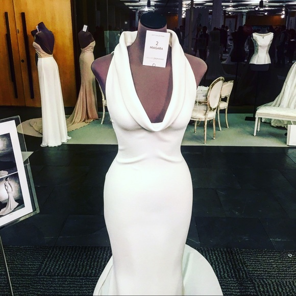 Wedding dresses in Niagara