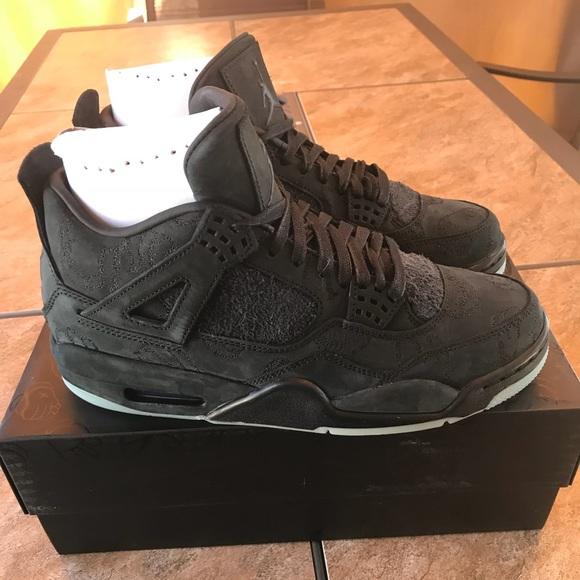 95ad934cbb775 Jordan Shoes   Kaws X 4   Poshmark