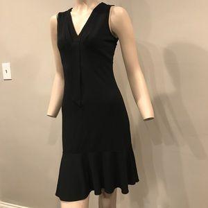 Ann Taylor Dresses - Ann Taylor Loft Simple Black Dress