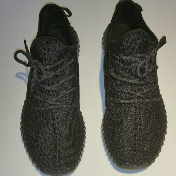 29295c3d2 adidas Other - Yeezy boost Pirate Black UA Mens size 9.5