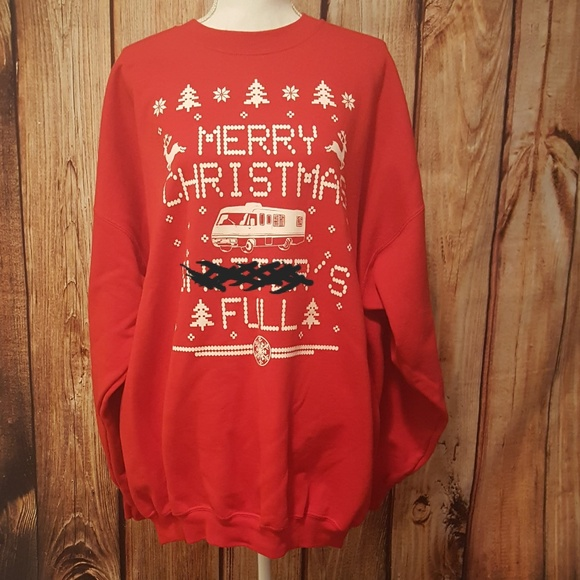 Port Company Sweaters National Lampoons Ugly Christmas