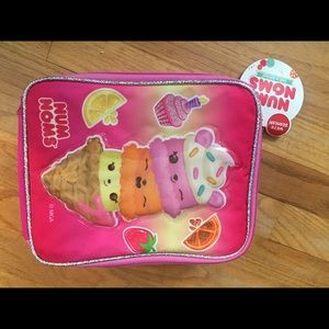 Other - Num noms new lunch box