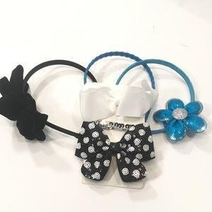 Other - Girl's Hair Accessories