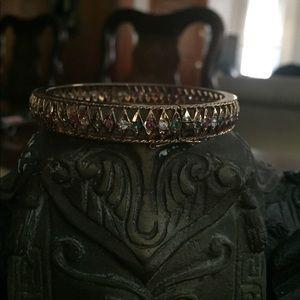 Jewelry - Gold vintage bracelet.