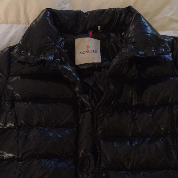 quality design 8b659 3fb38 Moncler Clairy Puffer down jacket