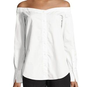 Rag & Bone Reversible Tunic M New With Tags