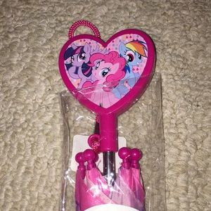 Other - Brand new!! Little girls My Little Pony umbrella