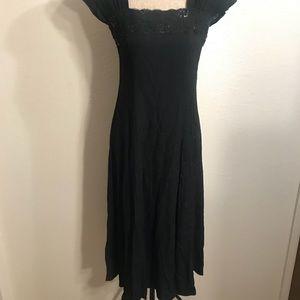 Vintage Dresses - Vintage little black dress