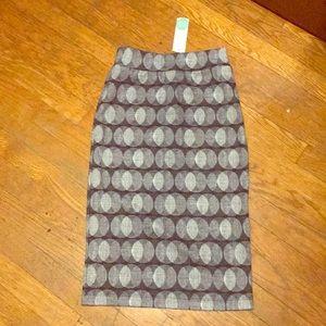 Cally Pencil Skirt
