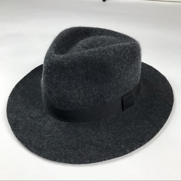 Biltmore for Madewell 100% Wool Hat 2156d7cdbbfa