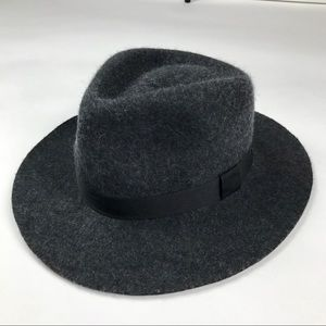 Madewell Accessories - Biltmore for Madewell 100% Wool Hat c3d80d1d0ced