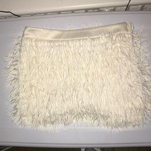 Express Skirts - Fringe skirt