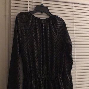 MICHAEL Michael Kors Dresses - MICHAEL Michael Kors Herringbone Jacquard Dress