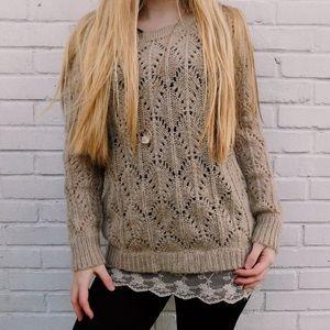 Sweaters - ➳ɴᴇᴡ Cozy casual sweater