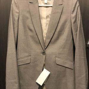 Hugo Boss Jackets & Coats - BOSS Hugo Boss One-Button Blazer