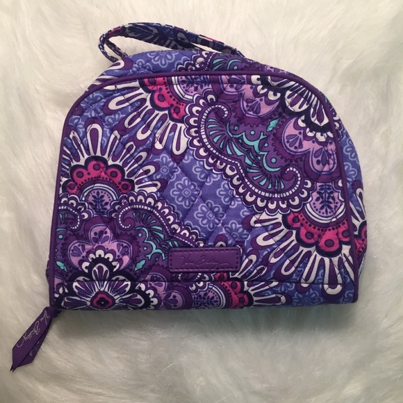 Vera Bradley Handbags NWOT Vera Bradley Jewelry Travel Organizer
