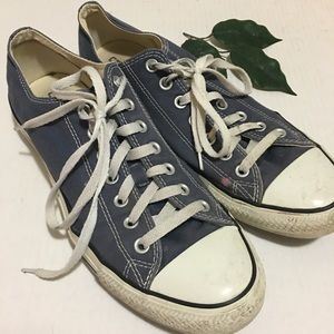 Converse Blue Chuck Taylor size 11