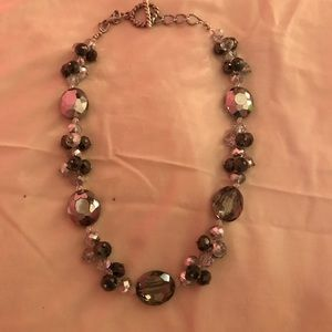 Jewelry - NWOT Sparkling Stone Necklace
