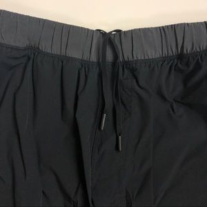 lululemon athletica Shorts - Lululemon Shorts Black & Grey SOLD