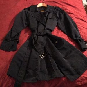 Marc By Marc Jacobs - double breasted trench coat