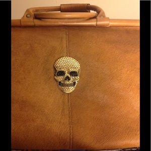 Handbags - Bridget Schuster extra pics