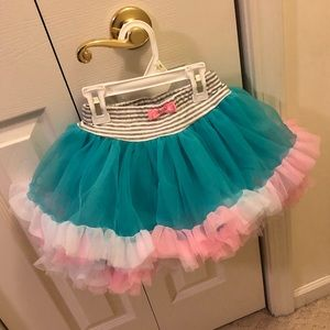 Other - NWT 2T/3T Tulle Skirt