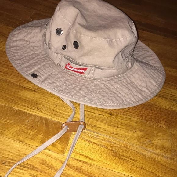 budweiser Other - Budweiser Bucket Hat cc7ef3db291