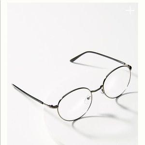 Anthropologi minimal reading glasses