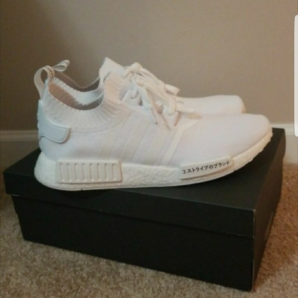 le adidas nmd r1 giappone pack poshmark