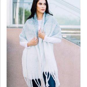 Jackets & Blazers - Cozy Wrap