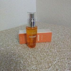 Avon Anew Vitamin C Brightening Serum.