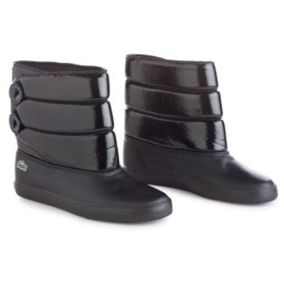 Lacoste Shoes   Lacoste Bundle Shine