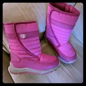 Other - Boots toddler girls