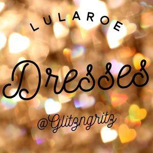 Dresses & Skirts - LuLaRoe Dresses