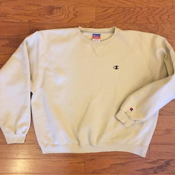 1ecc1fecebf88 Champion Other - Vintage 90 s Champion Crewneck Sweatshirt