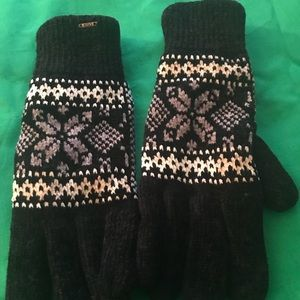 Accessories - Iso gloves