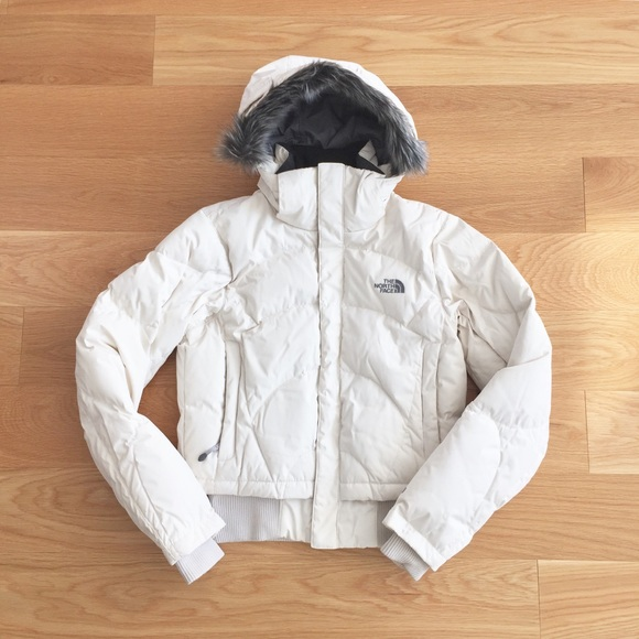 The North Face Prodigy 600 Women s Down Ski Jacket.  M 5a329dc02599fefefa0253fd b238e468c